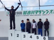 加古川マラソン2016