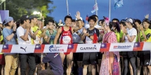 Wings For Life World Run 2016